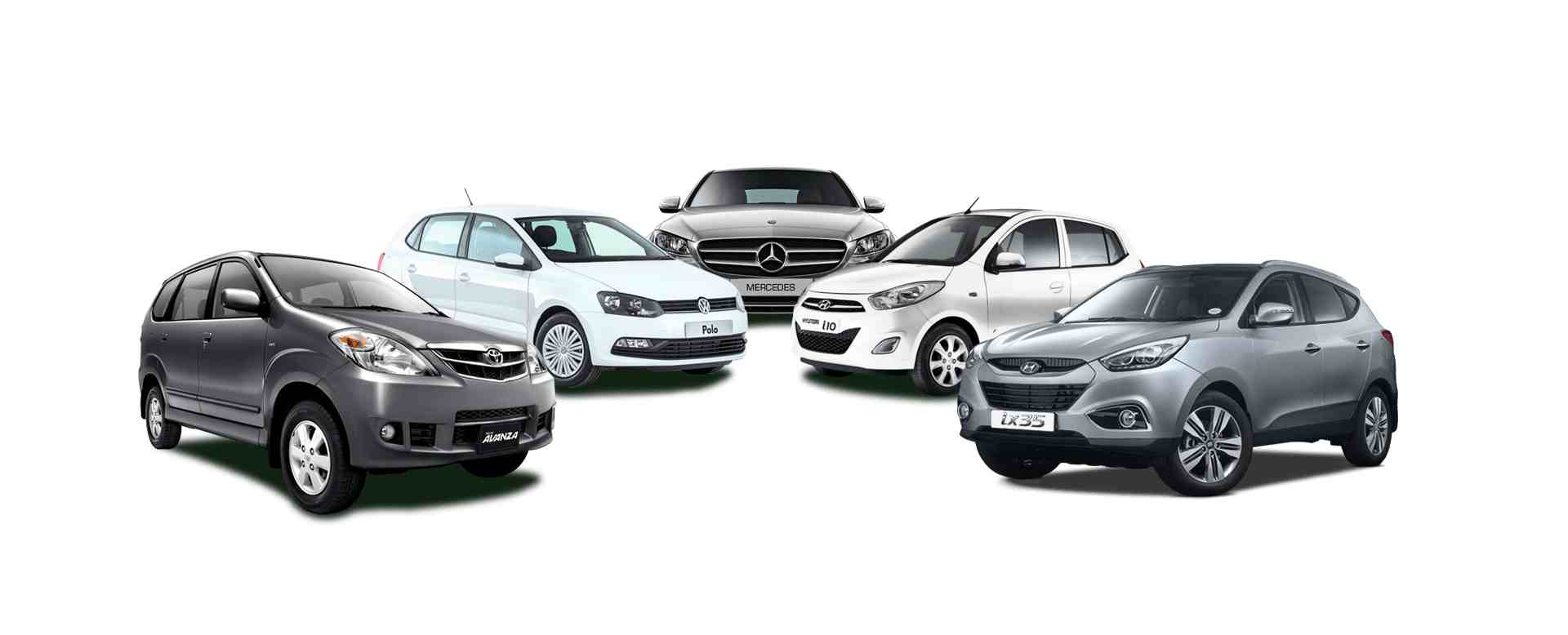 Rent the Best Vehicles for the Trip Convenience