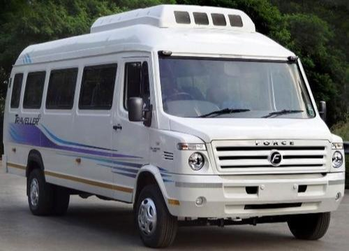 Things you should know before hiring tempo traveller in Jaipur